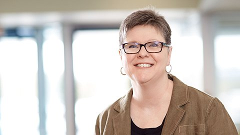 Diane Martin President/CEO at Rhea+Kaiser