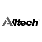 Alltech | Client and Brand Served