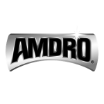 Amdro | Client and Brand Served