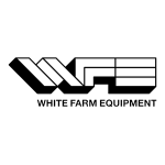 WFE White Farm Equipment | Client and Brand Served