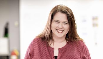 Amy McEvoy, Rhea+Kaiser Account Director-PR & Associate Public Relations Director