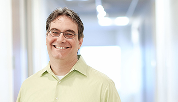 Pete Hlavach, Rhea+Kaiser Digital Strategist
