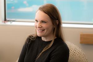 Jennifer York, Account Supervisor, Account Management + Planning