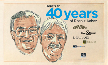R+K Celebrates 40th Anniversary
