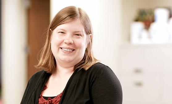 R+K Promotes Marcy Miller to Media Supervisor