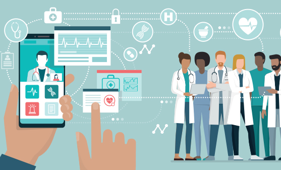 What Healthcare Consumers Want