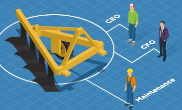 Reaching equipment purchasers - B2B Marketing
