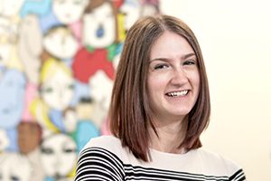 Sarah Sikorski - Digital Media Planner/Buyer