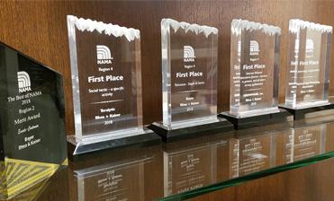 Best of NAMA Regional Awards