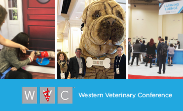 Insights from the recent Western Veterinary Conference (WVC).
