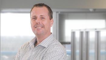 Chris Yuzeitis | Media Supervisor