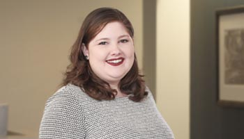 Maggie Mattheessen, Media Supervisor