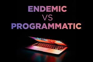 endemic vs. programmatic