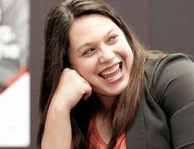 Allison Saegebrecht - Executive Media Director and Head of Media Services