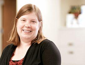 Marcy Miller, Rhea+Kaiser Senior Media Planner