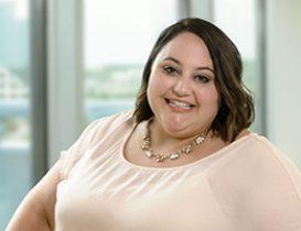 Sara McClendon, Rhea+Kaiser Account Manager, PR